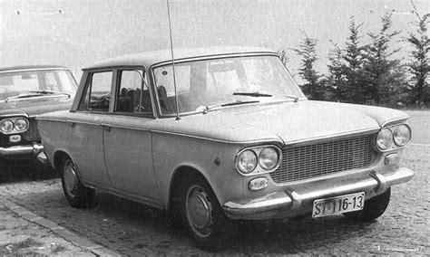 lada anni 60 la fiat 124 berlina ultime notizie