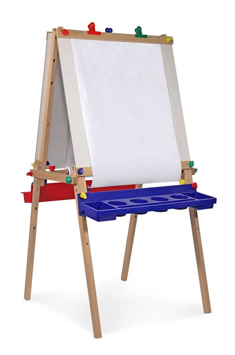 best art easel for kids kids easels deluxe wooden easle mellisa doug