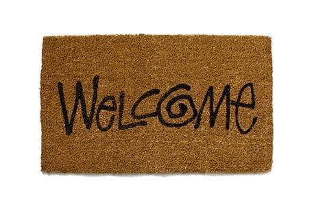 Stussy Welcome Mat by The Best Streetwear Accessories Of 2015 The Hundreds