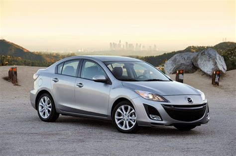 mazda cabada mazda3 unseats honda civic as canada s best selling car