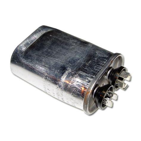 ge capacitor number 21l3006 ge capacitor 6uf 370v application motor run 2020000341
