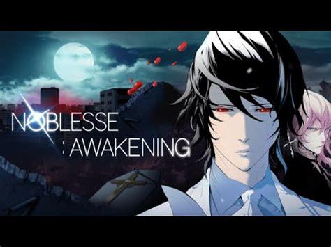 noblesse anime episode 1 english dub noblesse the awakening ep 1 eng sub doovi