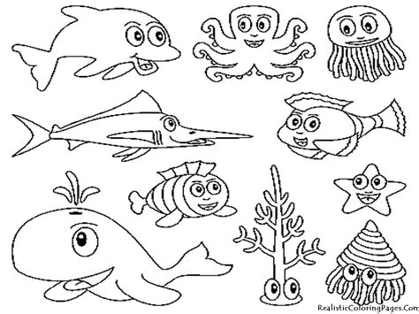 animal coloring animals coloring pages realistic coloring pages