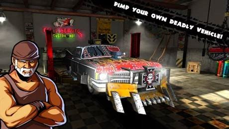 death race the game apk data mod death tour racing action game v1 0 37 apk mod data android