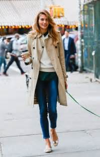 My favourite timeless trench coat styles for women fashiongum com
