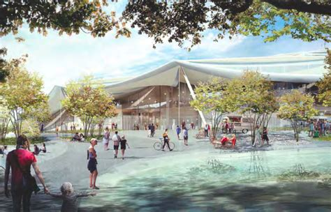 google complex check out images of google s new proposed mountain view