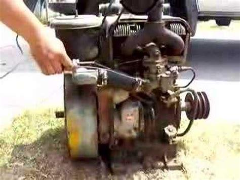 wisconsin motor parts wisconsin thd engine