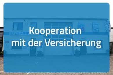 Auto Mit Der Günstigsten Versicherung by Kfz Auto Werkstatt In Kooperation Mit Der Versicherung