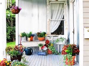 chic design ideas decor: shabby chic decorating ideas for porches and gardens shabby chic