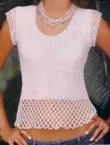 como hacer blusas tejidas a gancho paso a paso imagui eu moda blusas tejidas a gancho paso a