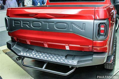 Sticker Cutting Keren Motif Kepala Hecker proton perkenalkan konsep mobil cabin