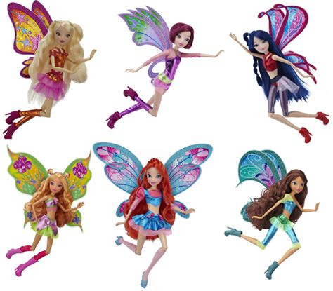 winx club doll house winx club giveaway animated series fashion doll review