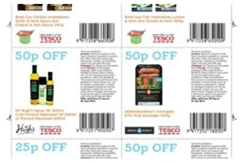 asda couponing uk