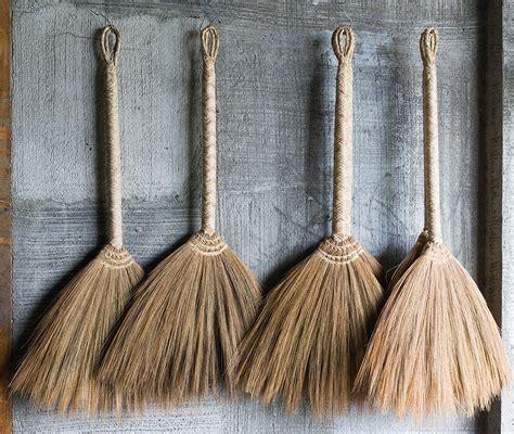 Handcrafted Brooms - file banaue philippines handmade brooms 01 jpg