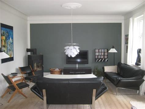 sofa samt grã n stuen fik et nyt look malermester jbn
