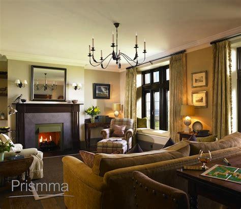 Living Room Ideas Ireland Ireland Golf Resort Doonbeg Lodge Interior Design Travel