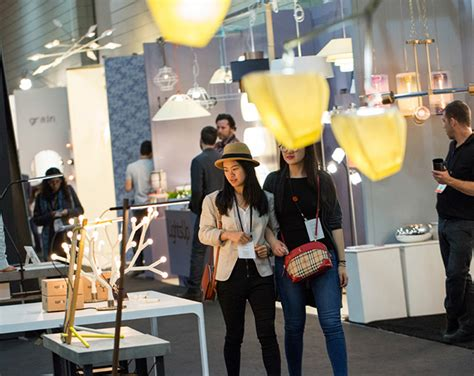 home design trade show nyc icff 2017 top luxury brands to visit at the new york