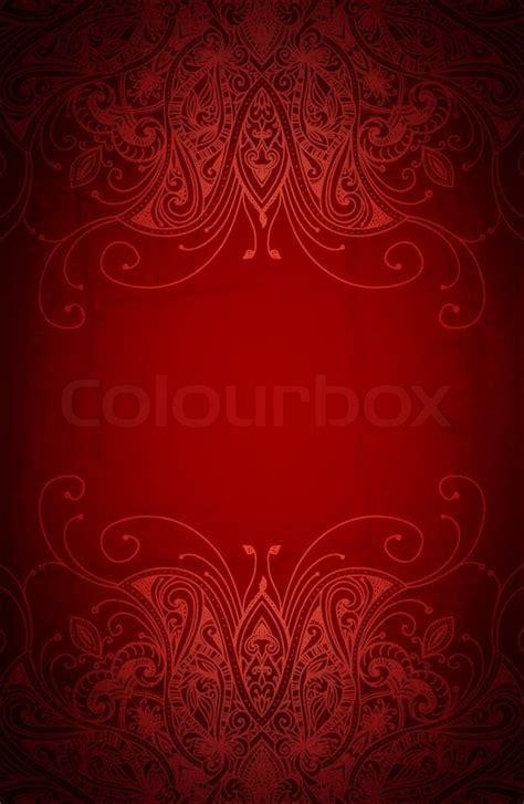 Muslim Wedding Card Background