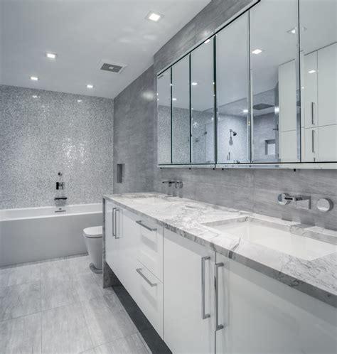contemporary bath renovation washington dc contemporary bathroom dc metro john eric design
