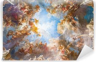 Fresque Plafond by Papiers Peints Fresque Plafond Pixers 174 Nous Vivons