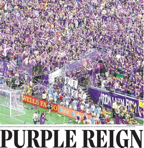 178 best images about orlando city lions on pinterest