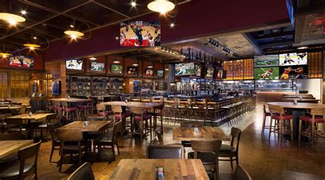 Cadillac Ranch Elgin by Tap Sports Bar Las Vegas Wheretraveler