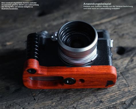 Kamera Sony Rx100 Iv jb designs handgriff f 252 r kamera sony dsc rx100