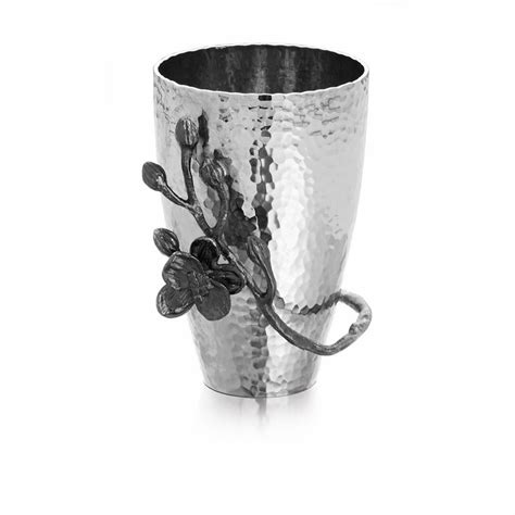 Michael Aram Black Orchid Vase black orchid bud vase by michael aram