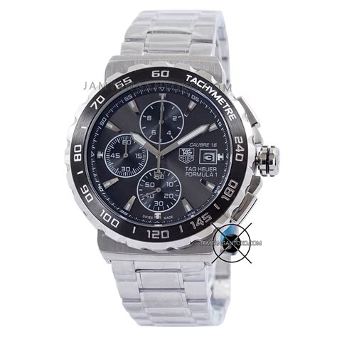 Harga Jam Tangan Merk Tag Heuer harga sarap jam tangan tag heuer formula 1 46mm silver