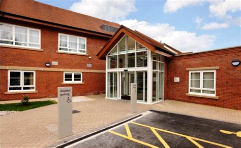 priors house care home in royal leamington spa care uk