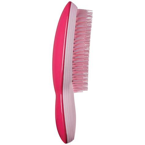 hair brushes hair brush tools accessories tangle teezer the ultimate hair brush black