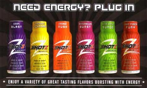 energy drink jitters shotz energy drink no crash no jitters