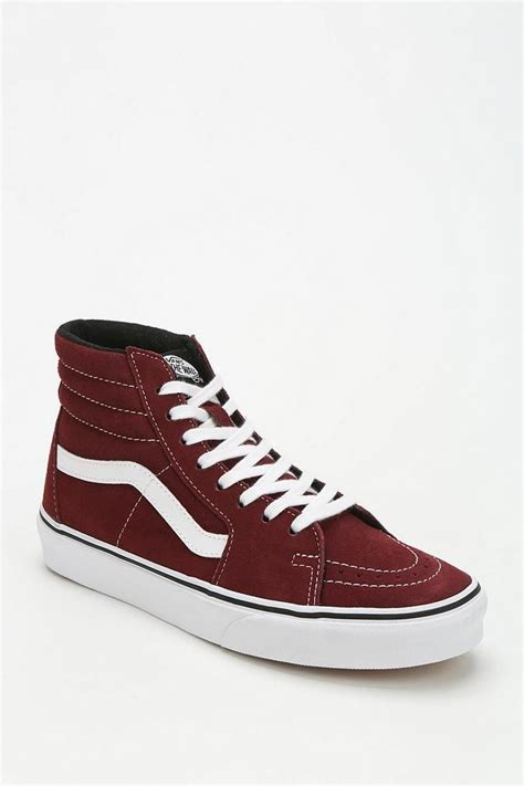 womans high top sneakers vans sk8 hi s high top sneaker vans sneakers