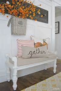 simple ways to decorate your house 27 cozy and simple farmhouse entryway d 233 cor ideas digsdigs