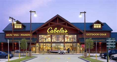 cabela s confirms it will open two new stores in metro