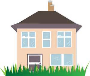 house illustration free vector in adobe illustrator ai