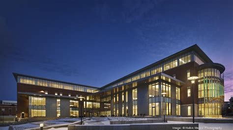 Rowan Mba by Rowan To Debut 134 2m In New Additions Facilities As