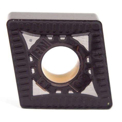 Kennametal Insert Chip Bubut Milling kennametal carbide turning insert cnmg432rn kcp25 5 pack