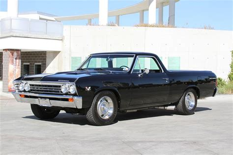 1967 chevrolet el camino 1967 chevrolet el camino 97253