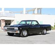 Photo Collection 1967 Chevrolet El Camino