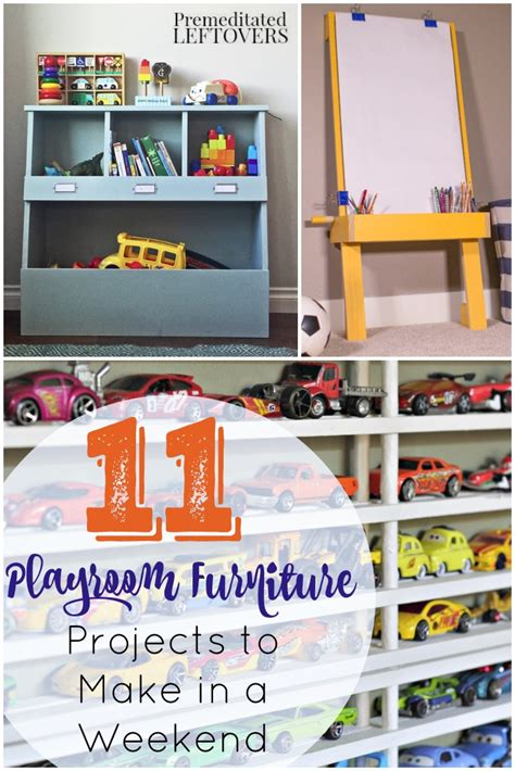play room furniture 11 diy playroom furniture projects