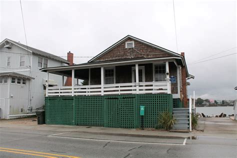 The Cottage Wrightsville by Wrightsville Museum Working To Save Historic Cottage