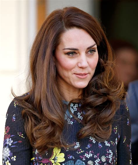 kate middleton s shocking new hairstyle kate middleton shows off her new hairstyle as she joins
