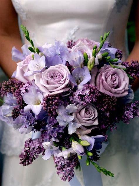 purple flower wedding bouquet photos best 25 purple wedding bouquets ideas on purple wedding flowers purple flower