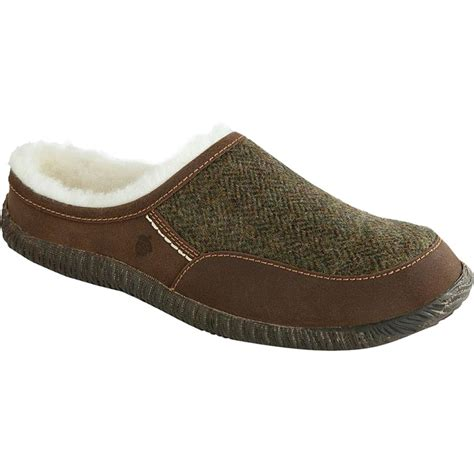 acorn house shoes acorn rambler mule slipper men s backcountry com