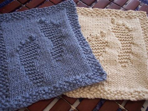 knitting patterns for baby washcloths baby washcloth knit ohh if only i could knit