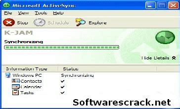 microsoft activesync 4.5 free download | sotwares