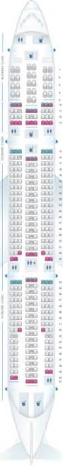 plan de cabine corsair airbus a330 300 seatmaestro fr