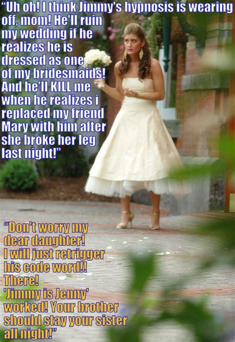 sissy wedding stories 141 best hypnotism images on pinterest tg caps girly