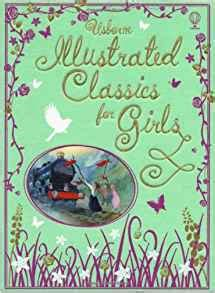 libro illustrated classics for girls illustrated classics for girls illustrated story collections 9781409566465 amazon com books